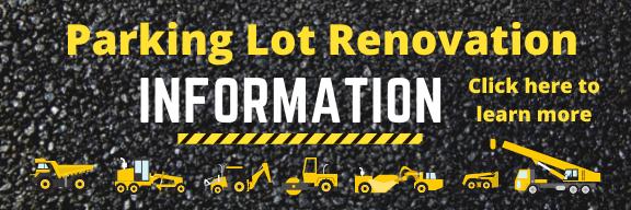 Parking Lot Info Slider