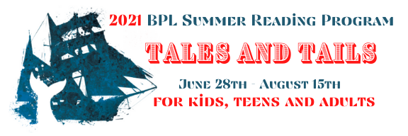 Tales and Tails Summer Slider